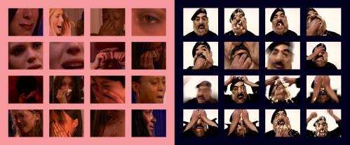 Stills from 'Birth of a Tyrant' (2007)