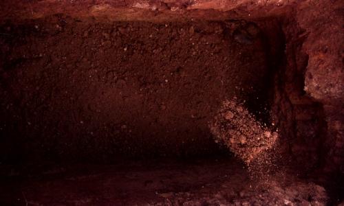 Video still 3 from 'Challenging Mud'