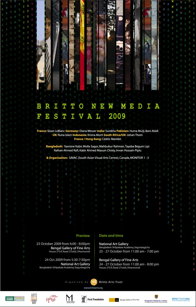 Poster-Layout
