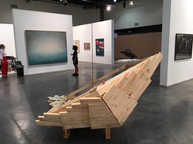 Houseboat 1 2020